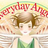 Everyday Angels: A Cat Named Friday