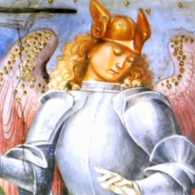 Discover how Warrior Angels protect us from the forces of evil.