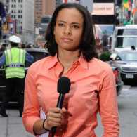 Linsay Davis reports on a story from the streets of NYC