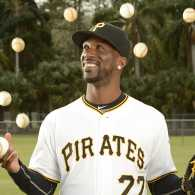Andrew McCutchen on Being Inspired by Young Fans
