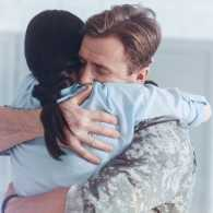 5 Simple Prayers for Military Families