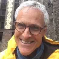 Guideposts Contributing Editor Rick Hamlin