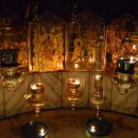 The Birthplace of Jesus: Images from the Holy Land