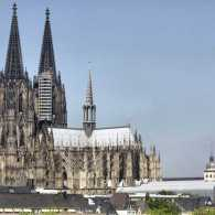 Guideposts: The Cologne Cathedral