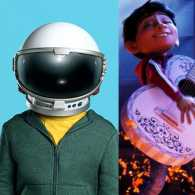 9 Inspiring Movies to Stream for the Whole Family