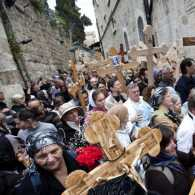 A Holy Week Journey from the Last Supper to Easter