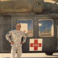 An Iraq Veteran's Journey of Healing