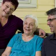 Tips for Communicating with a Loved One with Dementia