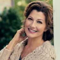 Amy Grant; photo by Cameron Powell