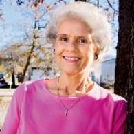 This Caregiver Depended on God for Help