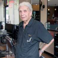 Guideposts Remembers: Anthony Mancinelli, the World's Oldest Barber