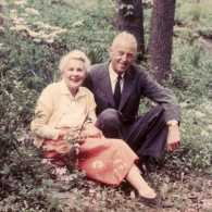 Lois and Bill Wilson