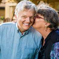 An Alzheimer's Caregiver Learns a New Way to Love