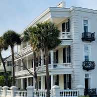How Charleston Inspired One Writer's Cozy Mystery