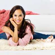 Misty Copeland, the first female African-American principal dancer at American Ballet Theatre