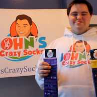 21-Year-Old Man with Down Syndrome Builds a Million-Dollar Empire