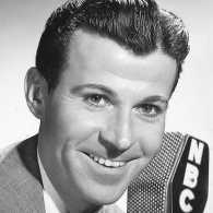 Actor and singer Dennis Day
