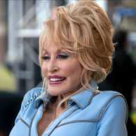 Dolly Parton in 'Dolly Parton's Heartstrings'