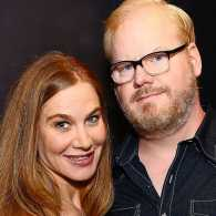 Jim Gaffigan Opens up About Wife Jeannie's Brain Tumor