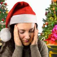 grief at christmas