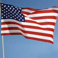 Guideposts Veterans Awareness Month American Flag