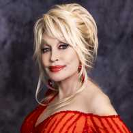 Dolly Parton; photo by Stacie Huckeba