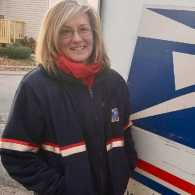 A Mail Carrier's Instincts Save a Life and Start a Friendship