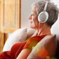How Music Soothes Those With Memory Loss