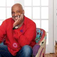Danny Simmons is now sober and inspired to create acclaimed works of art