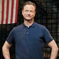 Guideposts: Actor Gary Sinise says everyone can be a resource for our troops and their families