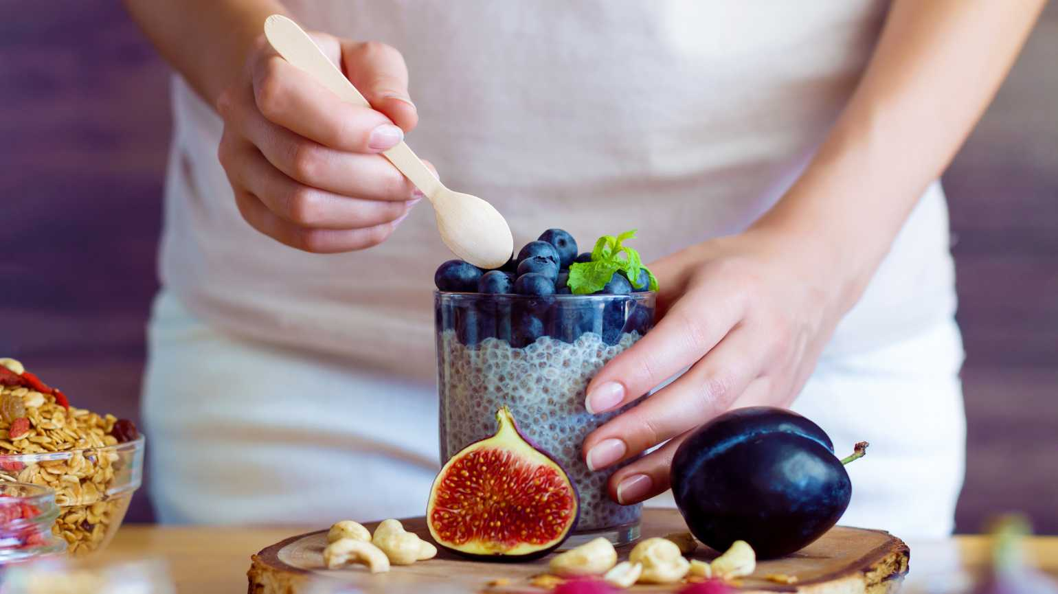 5 Key Nutrients for Better Gut Health