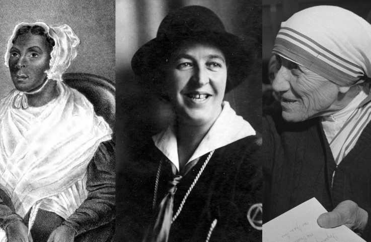 10 Remarkable Women of Faith