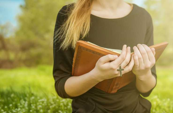 10 Bible Verses to Commit to Memory