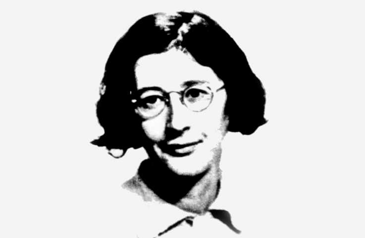 Simone Weil; Photo12/Universal Images Group Via Getty Images