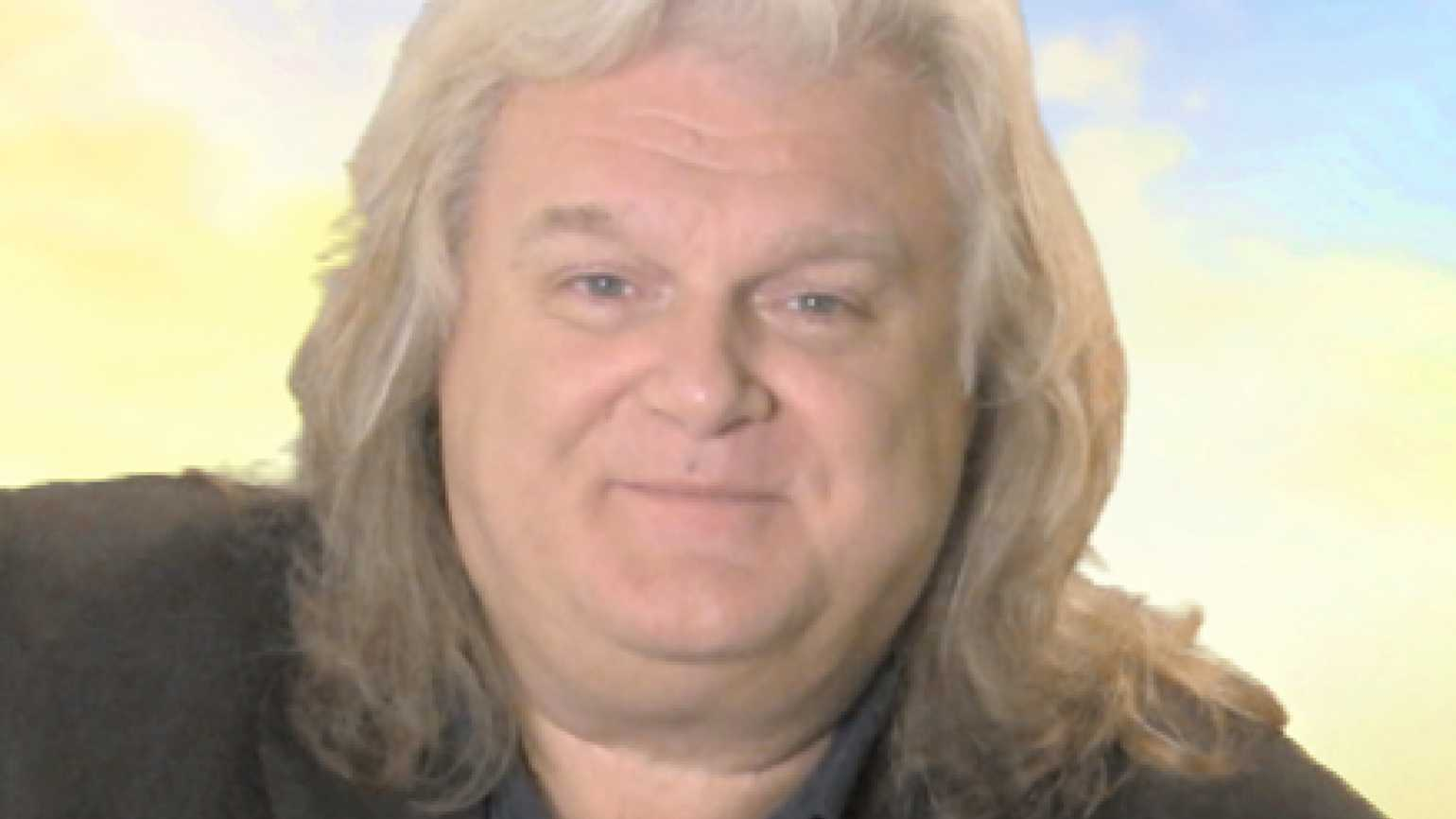 Ricky Skaggs talks about his new record and his strong faith