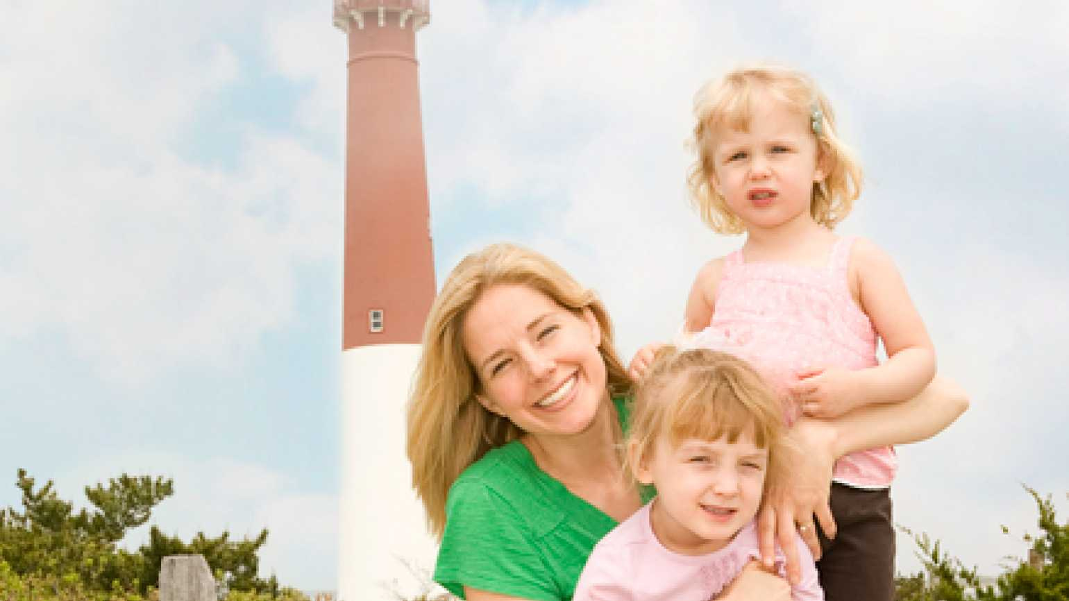 Every trip to the lighthouse is an inspiring story in the making