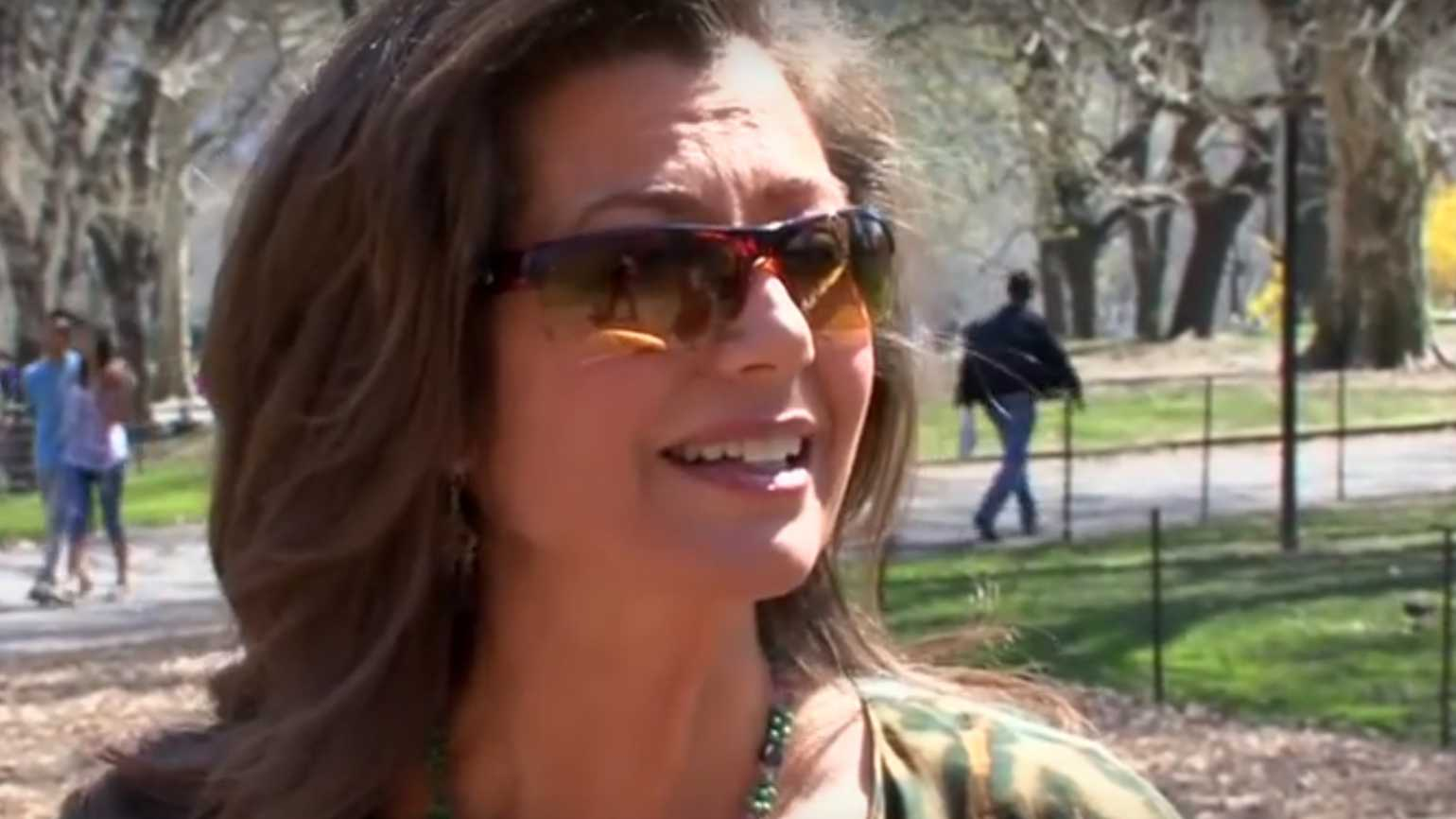 Amy Grant Speaks about Her Album 'Somewhere Down the Road'