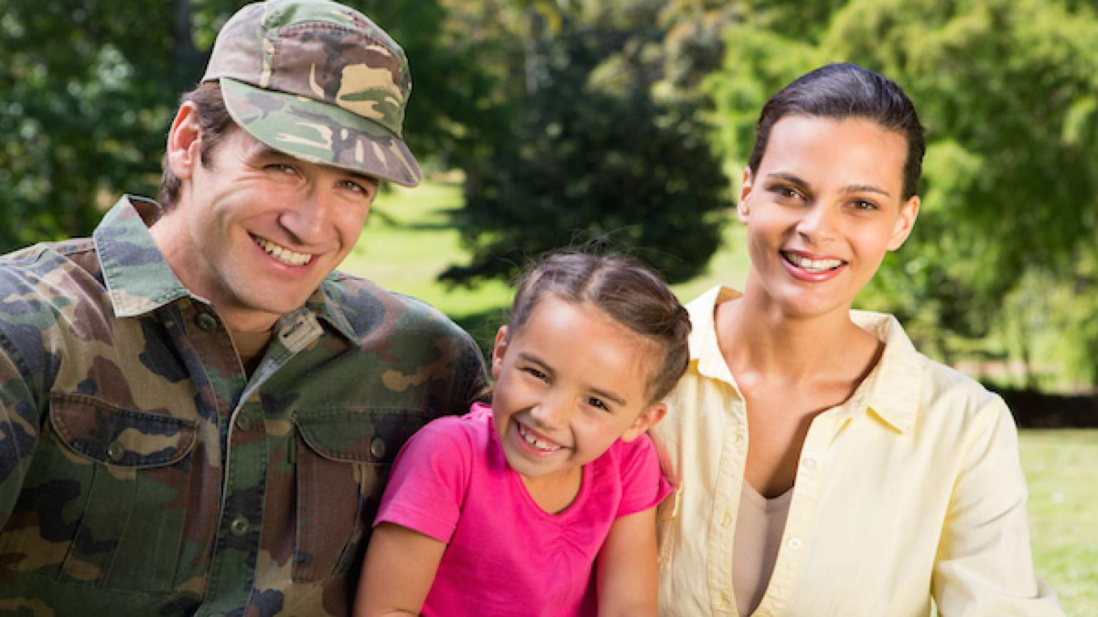 Guideposts: How military families can cope with deployment.