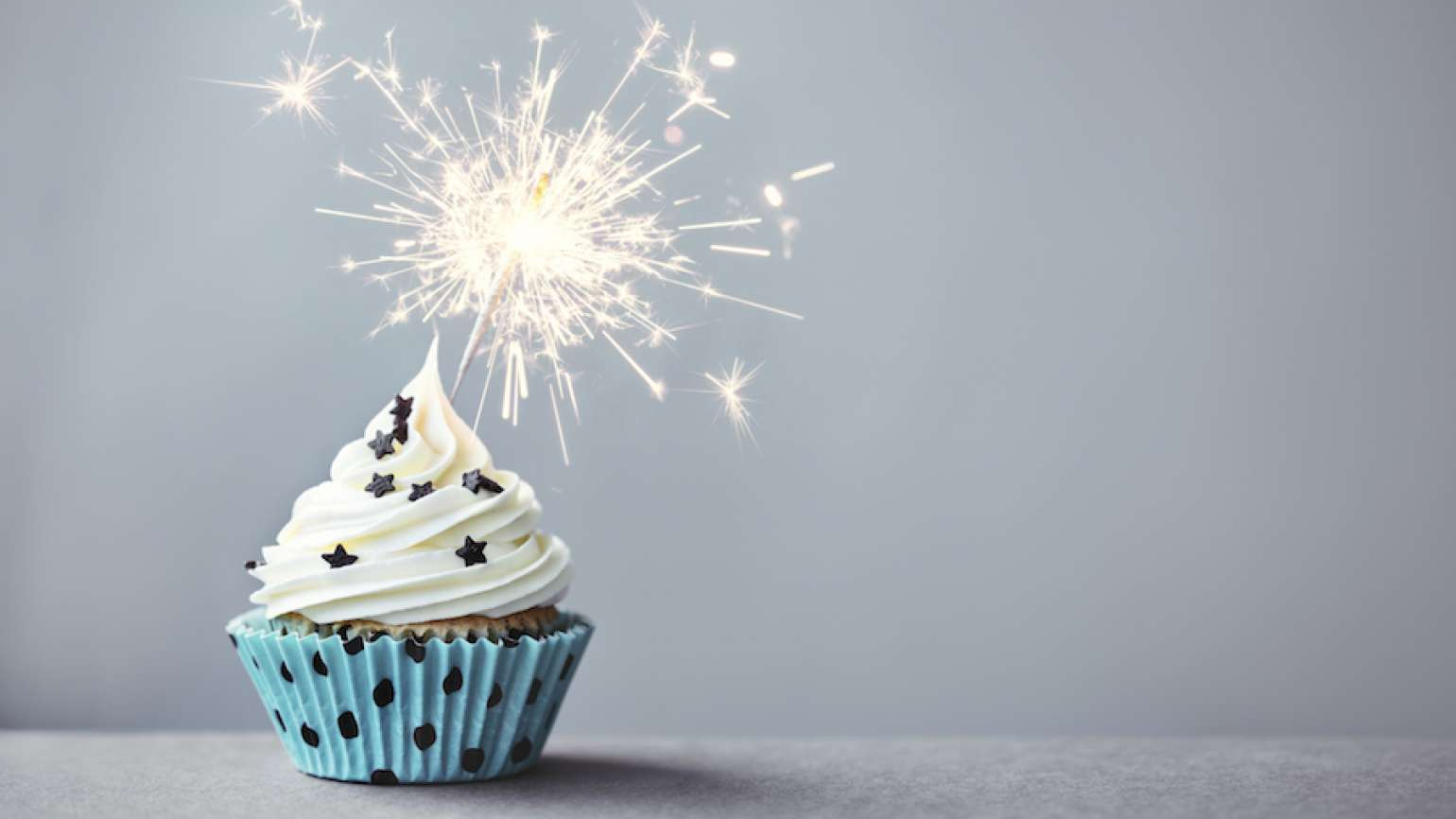 Happy Birthday to Lunch-Break Miracles! Photo by Ruth Black, Thinkstock.