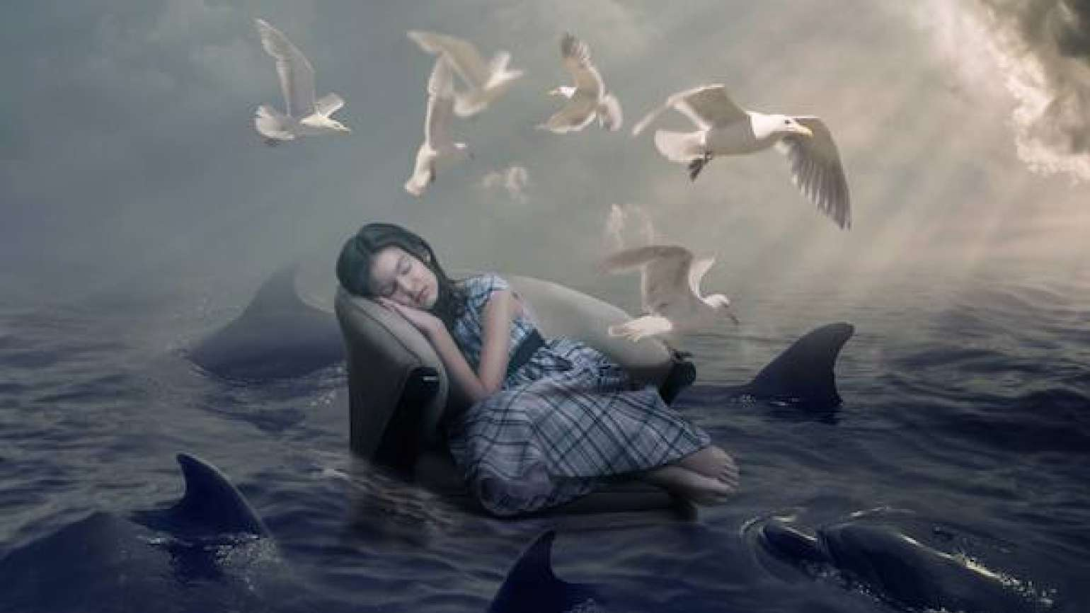 Expert Dr. Judith Orloff explains what your dreams tell you about your life.