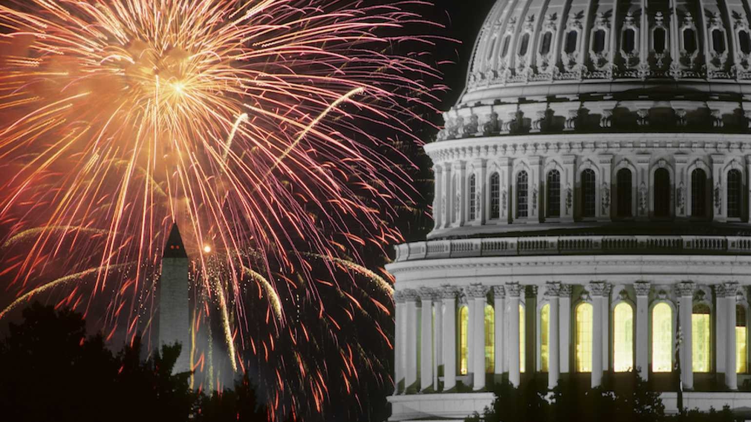 A Fourth of July prayer for our nation's leaders