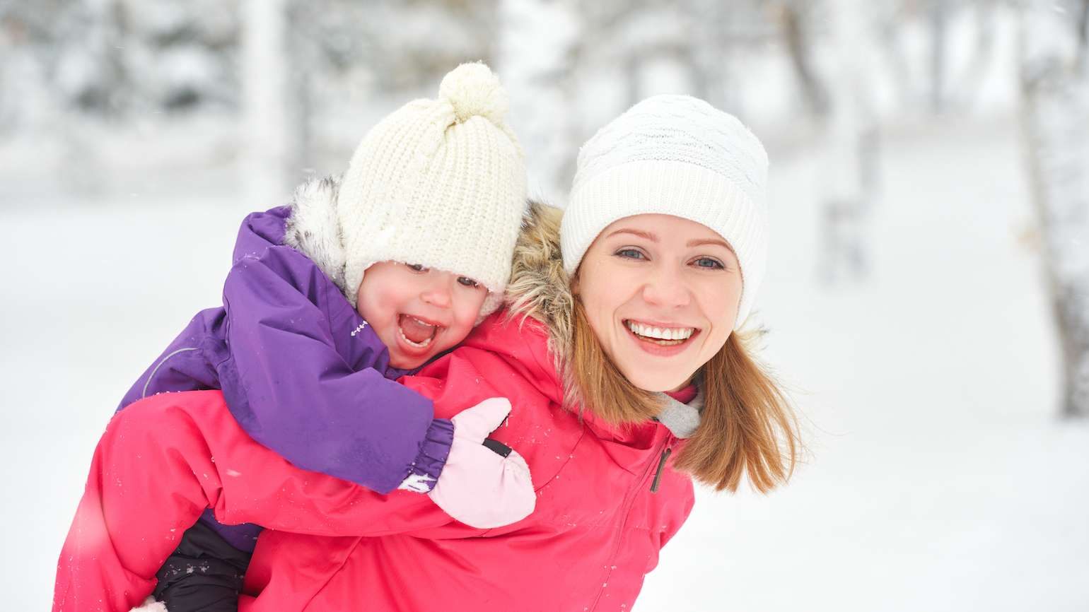 Less Stress for Military Families During the Holidays