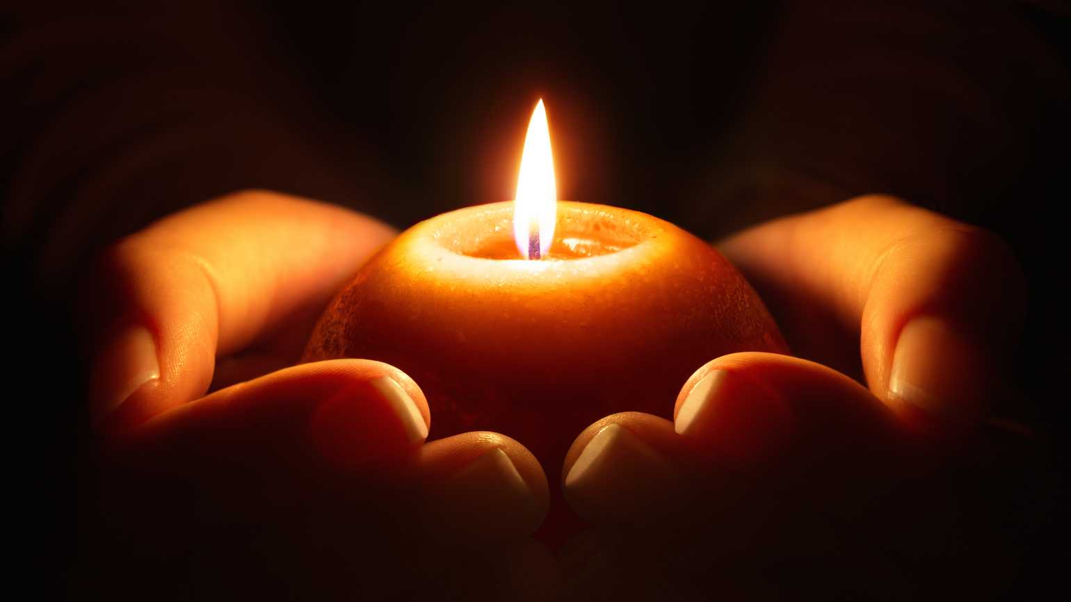 7 prayers against the darkness