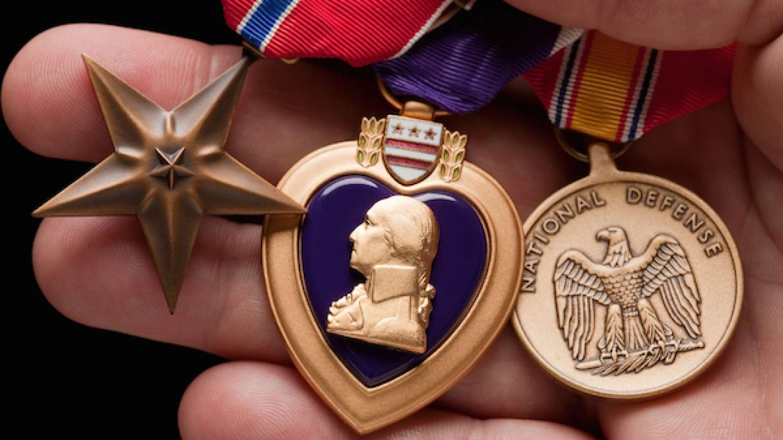 Don't lose your family's military memories.