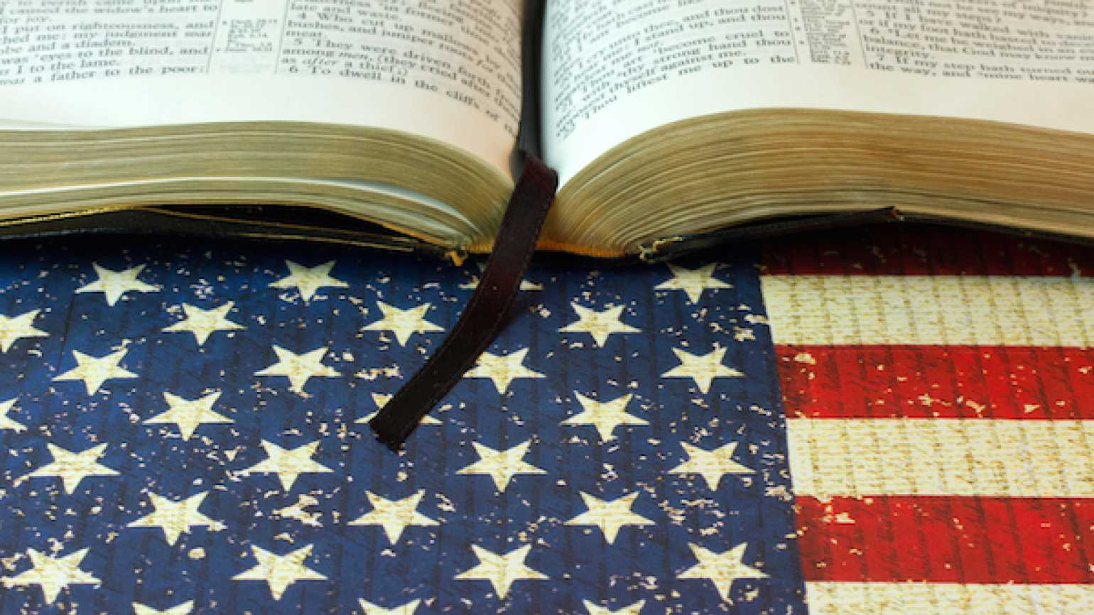 How to pray on the 4th of July