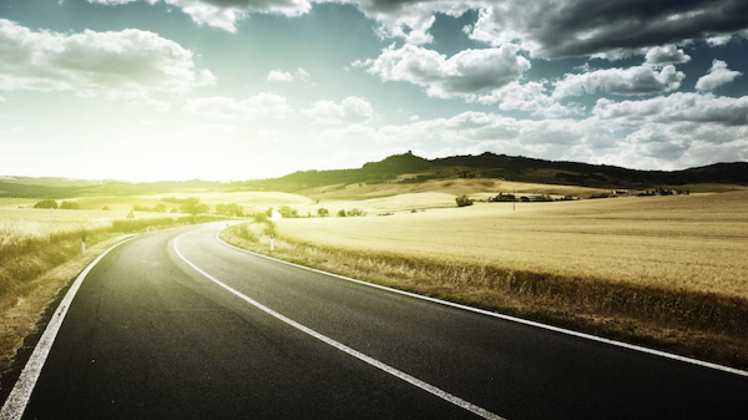 How detours can be a part of God's plan for you.