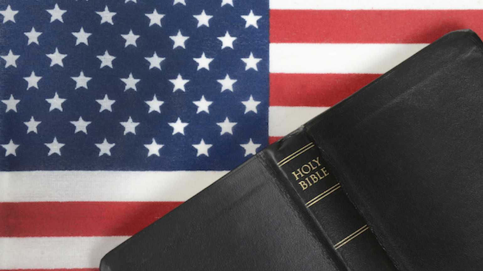 31 days of Bible verses for military families.