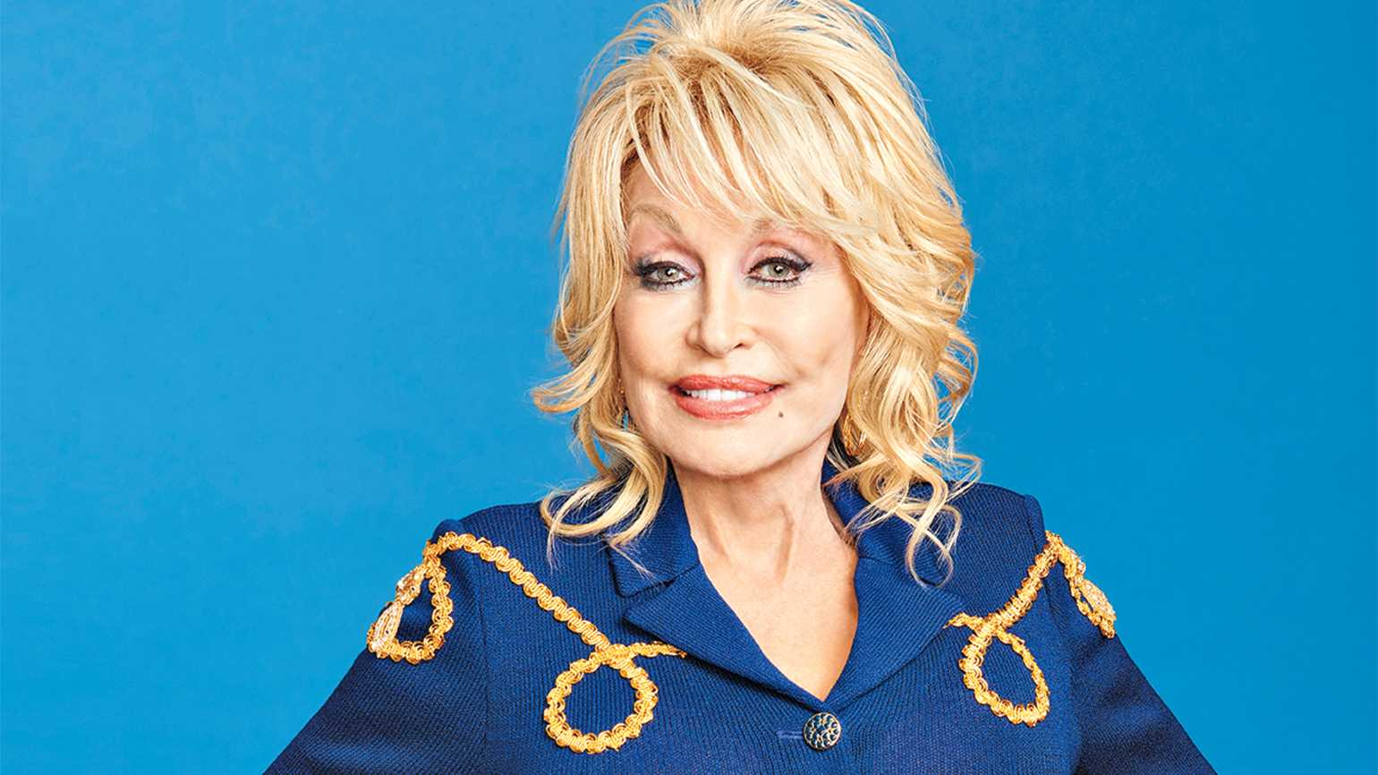 Dolly Parton on Guideposts