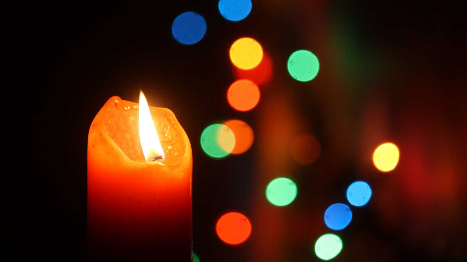 Grieving at Christmas
