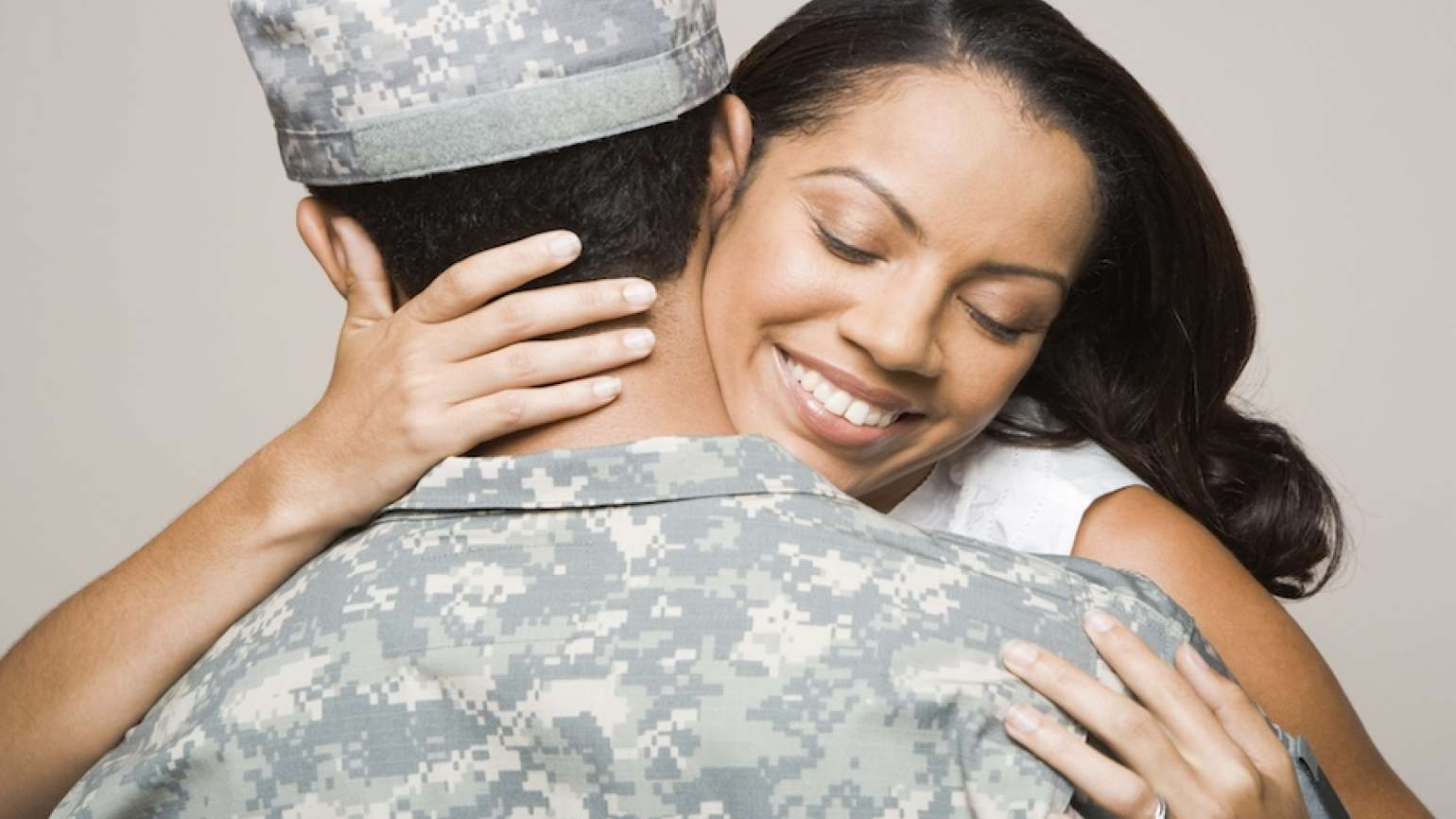 Guideposts: How to help your soldier weather PTSD.